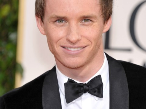 Eddie Redmayne: I can hit the high notes like Katy Perry
