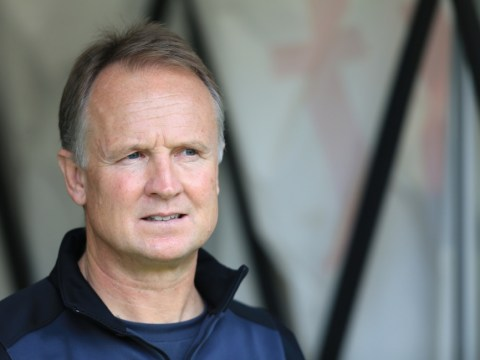 Struggling Bristol City appoint Sean O'Driscoll as their new manager