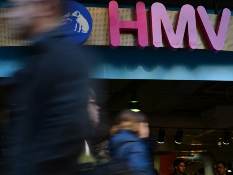 HMV calls in administrator Deloitte but denies mis-selling 'worthless' gift cards and vouchers