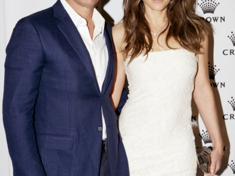 Elizabeth Hurley and Shane Warne 'split once more' as the cricketer leaves cryptic tweet