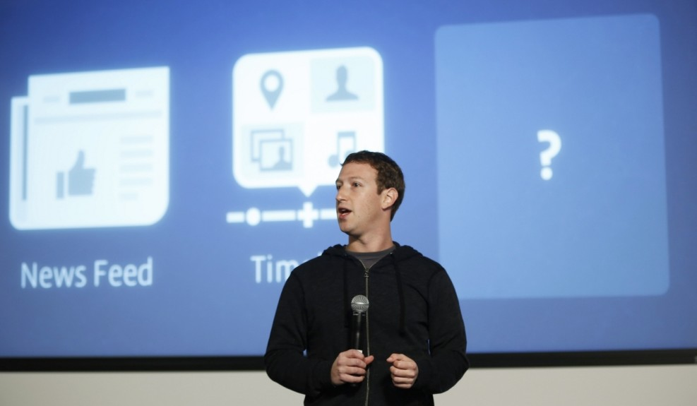 Gallery: Facebook launches Graph Search – 15 January 2013