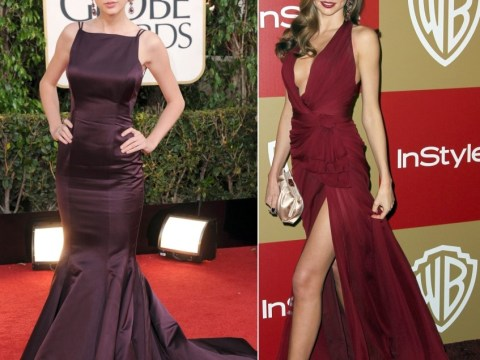 Taylor Swift v Miranda Kerr at the Golden Globes: Hot or not?