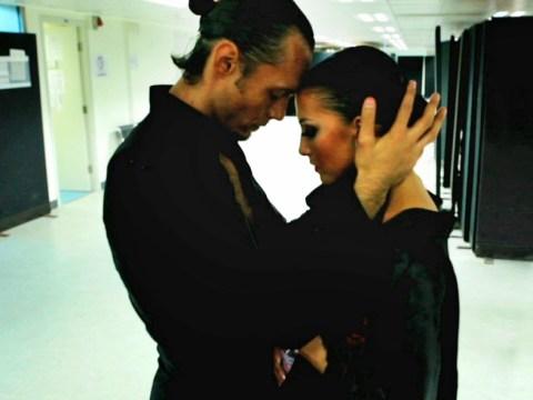 Ballroom Dancer is an affecting drama of artistry
