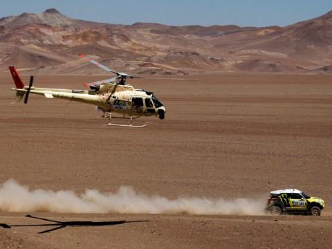 Gallery: Dakar rally 2013 South America
