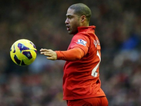 Liverpool right-back Glen Johnson 'set for sensational summer transfer to Barcelona'