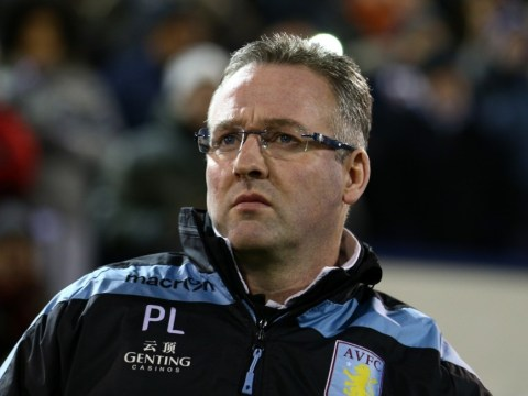 Paul Lambert confident Capital One Cup comeback can salvage Aston Villa's season