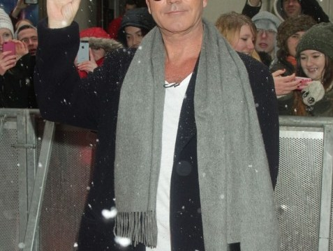 Simon Cowell flirting with fix claims after Labrinth's brother invited to audition for Britain's Got Talent