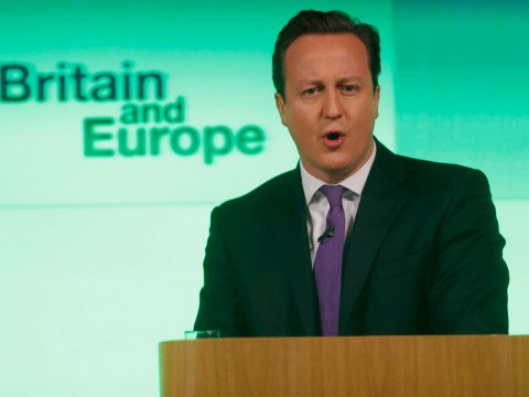 David Cameron's European Union referendum speech: The reaction