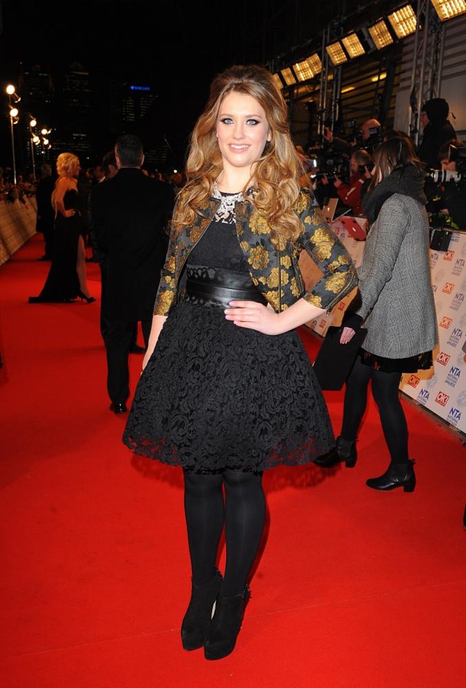 Ella Henderson talks X Factor: 'People seem to watch it just to make fun of all the clichés'