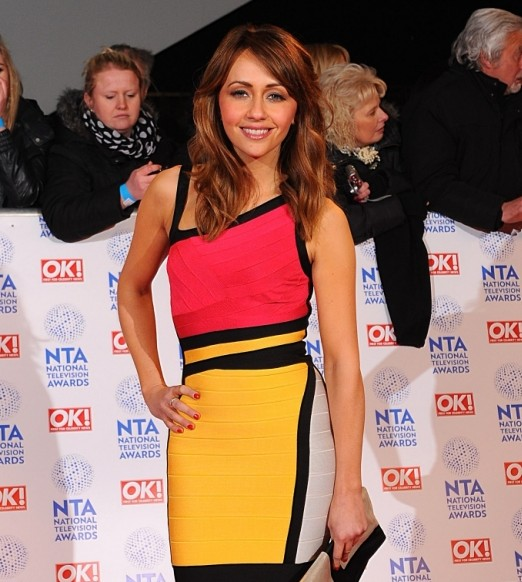 Dancing On Ice's Samia Ghadie 'fed up' over Sylvain Longchambon romance gossip: I've done nothing wrong