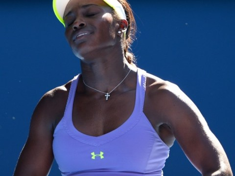 'Naive' Sloane Stephens resolves differences with Serena Williams