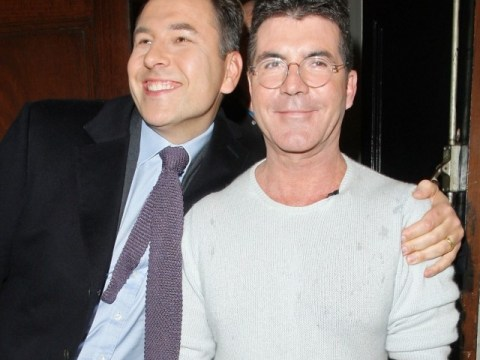 Simon Cowell v David Walliams: Britain's Got Talent Face Off