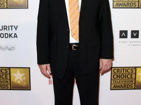 Patrick Duffy: It feels as if Larry Hagman hasn't left the Dallas set