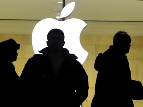 Apple boss Tim Cook defends tax arrangement