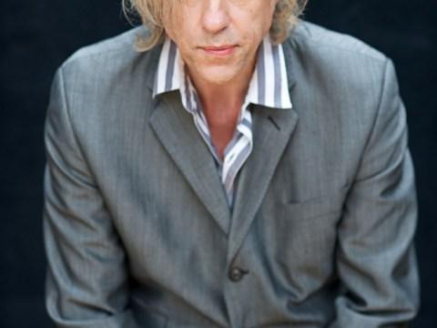 Bob Geldof to be the first Irishman in space
