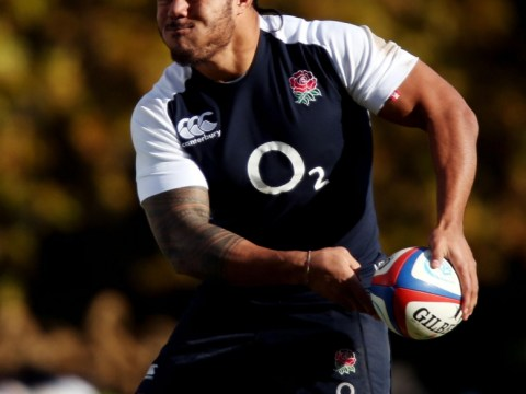 Manu Tuilagi to miss England's Six Nations clash with Scotland