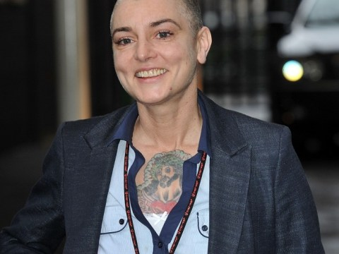Sinead O'Connor begs Noel and Liam Gallagher to patch things up