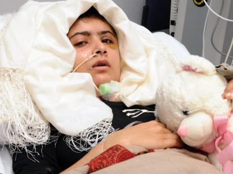 Pakistani schoolgirl Malala Yousufzai to receive titanium skull plate