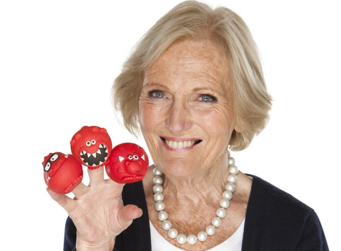 10 reasons we want Mary Berry to be our legal guardian (sorry, Mum)