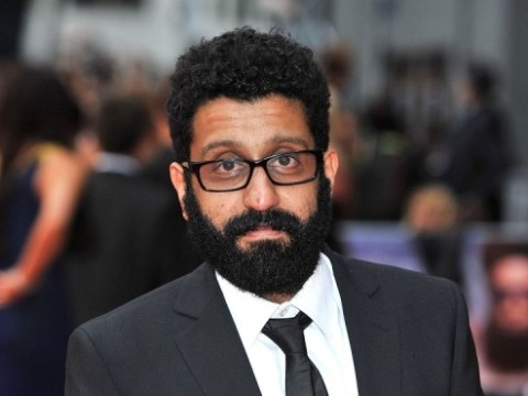 Adeel Akhtar: Utopia's torture scene was intense to film