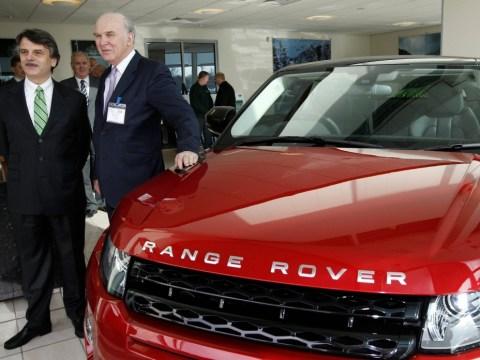 Jaguar Land Rover to create 800 jobs as sales surge