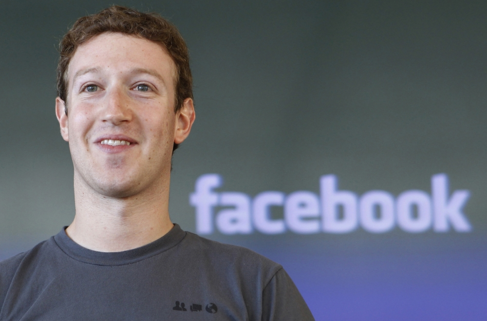 Paul Ceglia's Facebook contract with Mark Zuckerberg 'was faked'