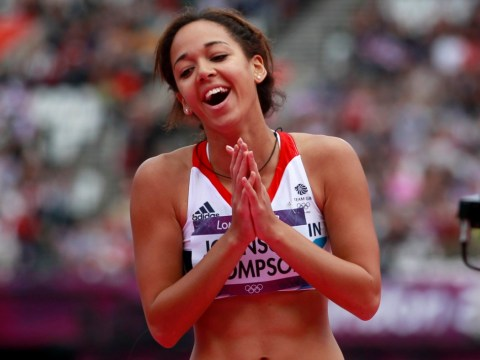 The new Jessica Ennis? Katarina Johnson-Thompson aiming high in new year