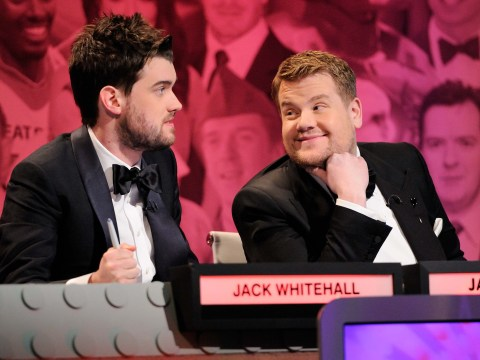 Jack Whitehall to present at National TV Awards despite Big Fat Quiz controversy