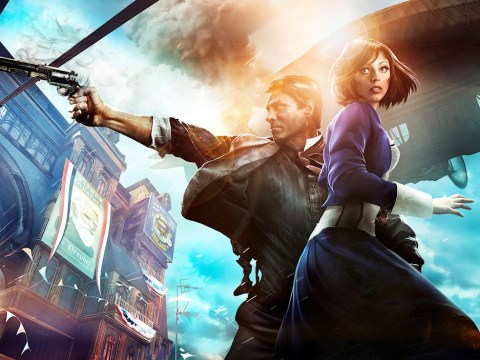 Games Inbox: BioShock Infinite vs. religion, The Last Of Us, and Wii U prices