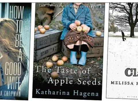 New novelists to try: Emma Chapman, Melissa Harrison and Katharina Hagena