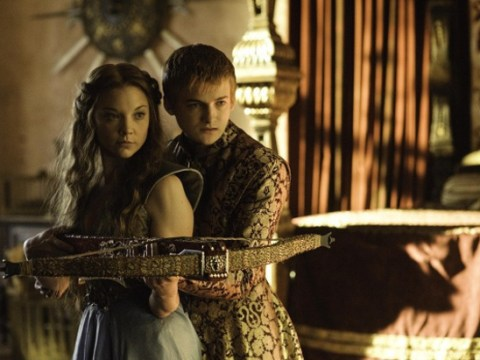 Game Of Thrones star Natalie Dormer wants more air time in season four