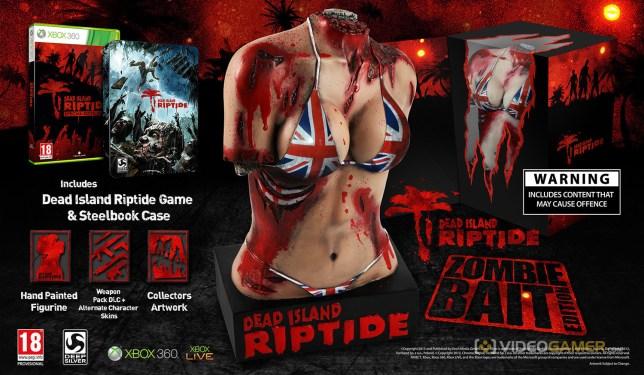 Dead Island: Riptide – will you take the bait?