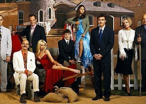 Arrested Development series 5 won't repeat the mistakes of series 4