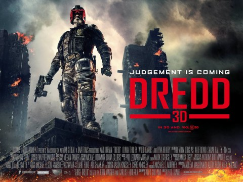 Games Inbox: Dredd 3D: The Game, The Last Guardian delay, and MyAchievements
