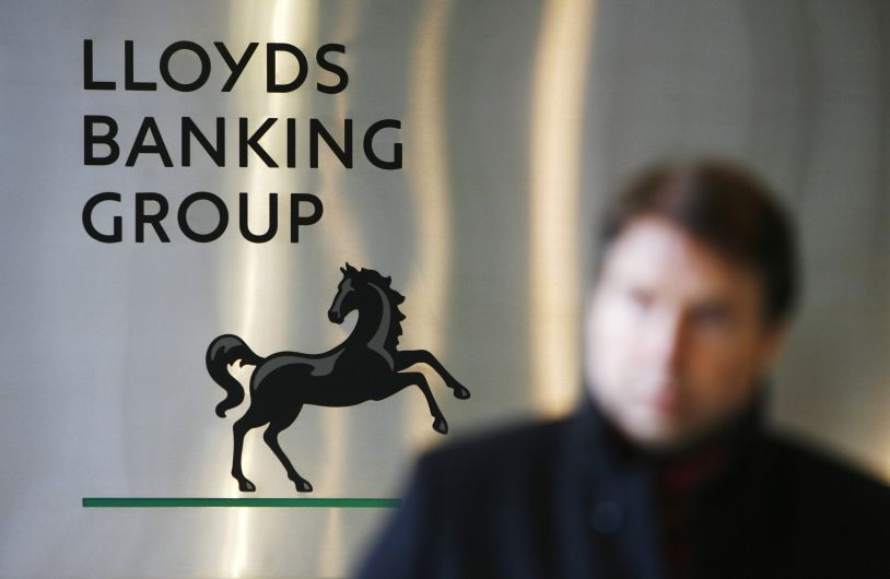 Government sell-off of Lloyds has begun