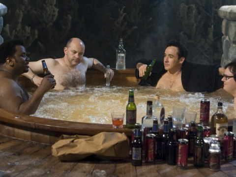 Hot Tub Time Machine sequel without John Cusack planned?