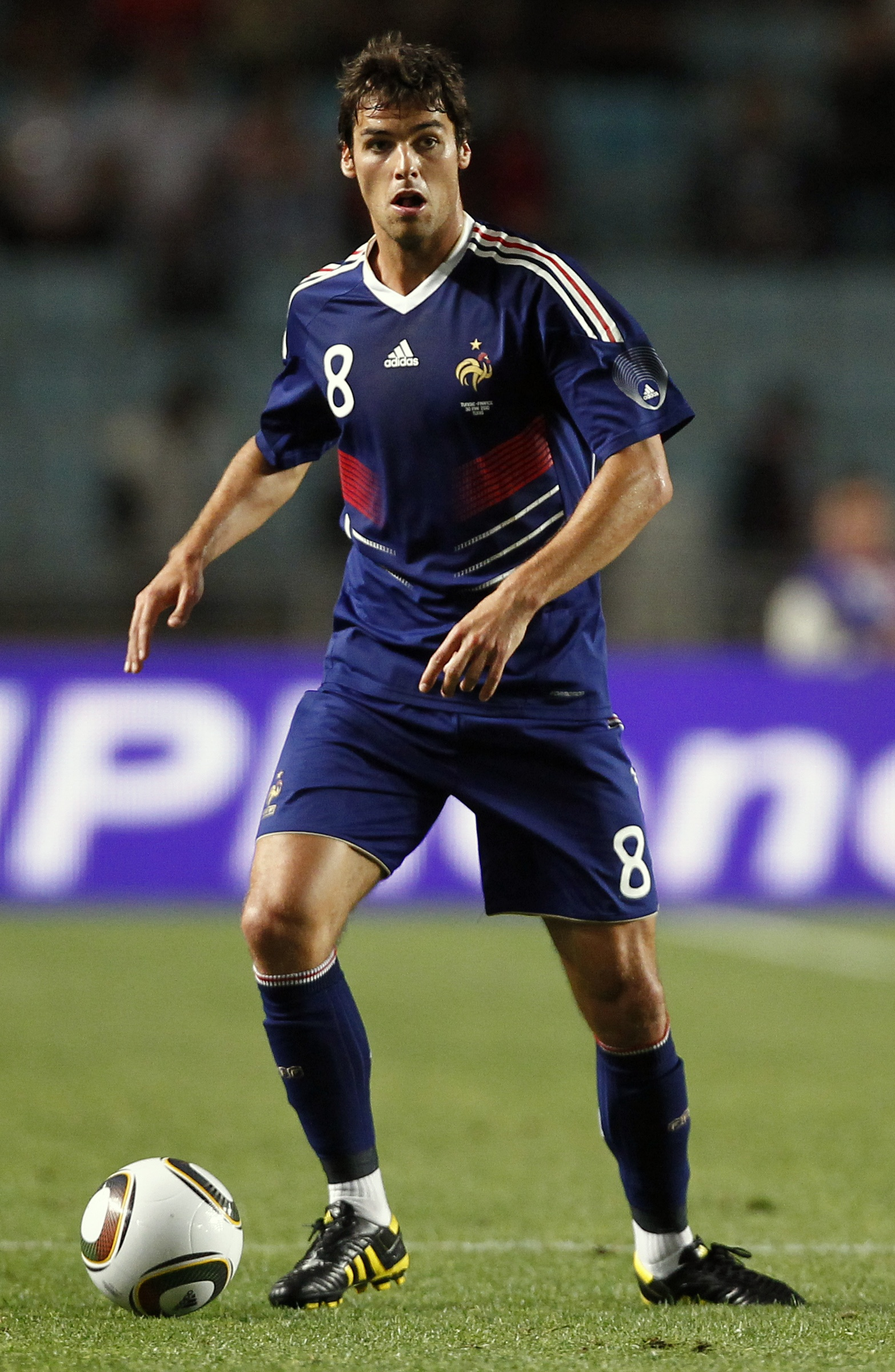 Arsenal 'offered cut-price deal for Lyon star Yoann Gourcuff'