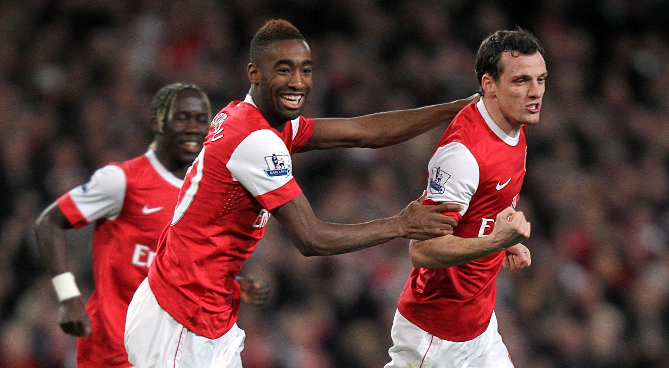 Johan Djourou and Sebastien Squillaci will leave Arsenal, Arsene Wenger reveals