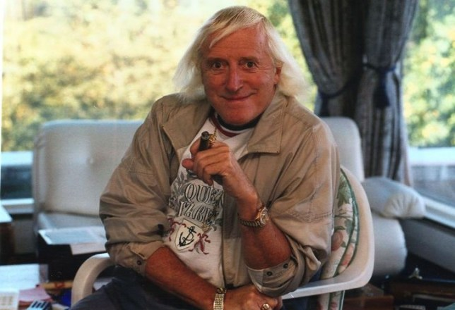 Jeremy Hunt: NHS will widen Jimmy Savile sexual abuse inquiry