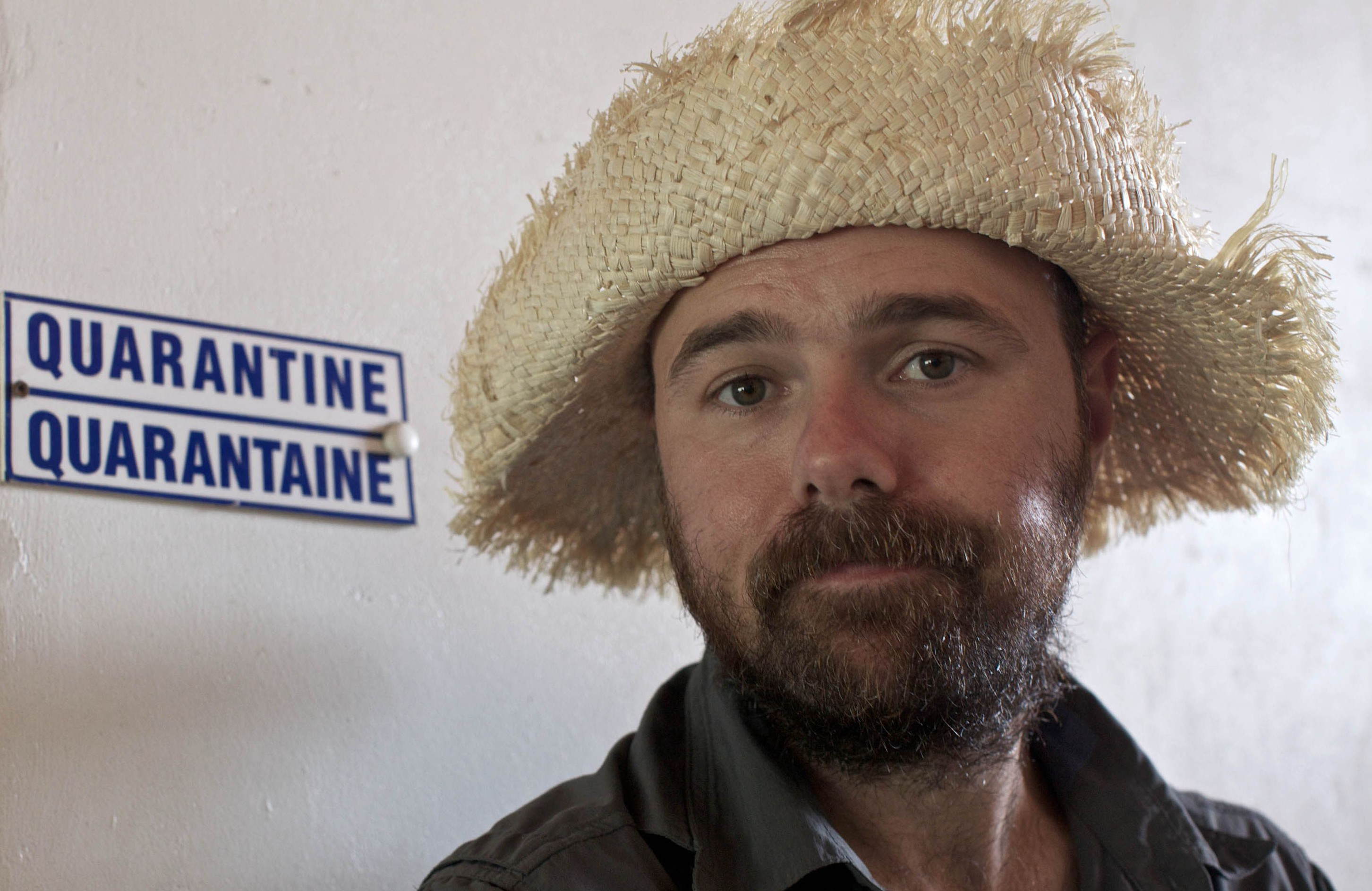 Karl Pilkington quits acting after having to wear 'f***ing stupid wig' in Derek