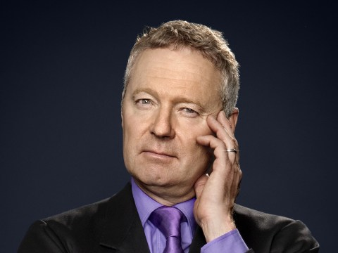 Rory Bremner: TV satire in this country is in trouble