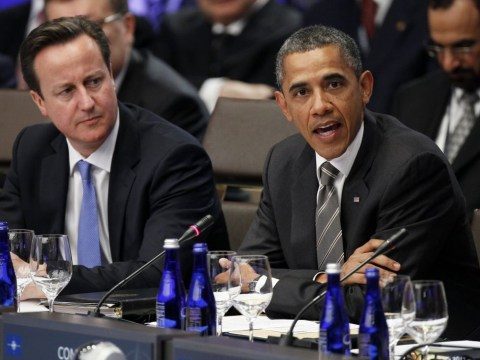America warns Britain to stay in the EU amid referendum speculation