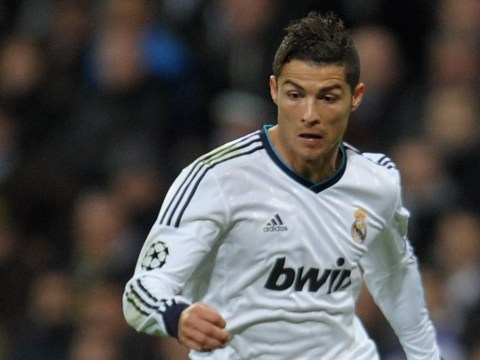 Cristiano Ronaldo reveals he is 'still in love' with Manchester United