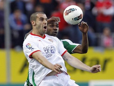 Sevilla reject West Ham bid for Alvaro Negredo as Hammers seek alternatives to Andy Carroll transfer