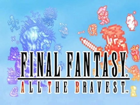 Final Fantasy: All The Bravest review – final straw
