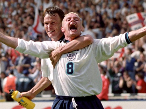 Tears in Turin and Wembley wonder goals – Paul Gascoigne's top five footballing moments