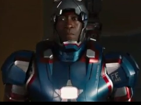 Iron Man 3 Super Bowl trailer gets online sneak peek as new poster debuts