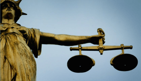 Disclosing previous convictions to employers 'breaches human rights', court rules