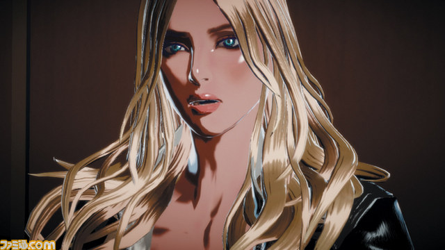 Update: First trailer debuts for Suda51's Killer Is Dead