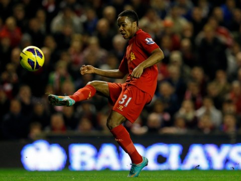 Liverpool star Raheem Sterling charged with assault of woman, 27, in Toxteth